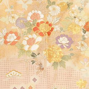 スワトウ刺繍訪問着レンタル0123裾,スワトウ刺繍,,訪問着レンタル,安い,相場,結婚式,貸衣装,着付け,美容室