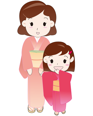 七五三母親着物レンタルイラスト。母親が七五三に着物を着る場合は、訪問着、色無地、付け下げ、礼装向けとなる江戸小紋をセレクトし、帯や小物は礼装らしいフォーマルなものを合わせます。 子供とのバランスを考慮して、色留袖などの格が高すぎる着物は避けておきましょう。訪問着レンタル,安い,京都,東京,大阪,名古屋,結婚式,着付け,プロ,福岡,アンティーク,着物 レンタル 訪問着 安い,着物 レンタル 訪問着 東京,着物 レンタル 訪問着 レトロ,着物 レンタル 訪問着 着付け,単衣,単衣の着物,単衣の着物に合わせる帯,単衣 帯,単衣 訪問着,単衣 時期,単衣 長襦袢,単衣とは,単衣 色無地,単衣 読み方,単衣 小紋
