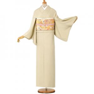 山口美術織物色無地大きいサイズ0032MO