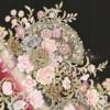 三宮、元町ほか神戸で結婚式に着る留袖、高品質で、できるだけ安い黒留袖のレンタルを神戸の貸衣装屋さんとネット着物レンタルとの両方からご紹介しています。神戸、三宮など市内の結婚式で、母親や親族が着る留袖、黒留袖、色留袖のレンタルを探している方、ネット着物宅配レンタルを初めて利用される方へお役に立てれば幸いです。黒留袖レンタル桂由美0002-3
